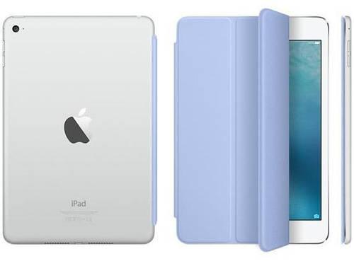 "Сиреневый полиуретановый чехол 7.9"" Apple Smart Cover для iPad mini 4 Lilac MMJW2ZM/A"