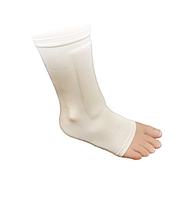Защитный чулок зоны ахилла с открытым носком