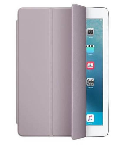 "Изящный полиуретановый чехол цвета лаванды Apple Smart Cover для iPad Pro 9.7"" Lavender MM2J2ZM/A"