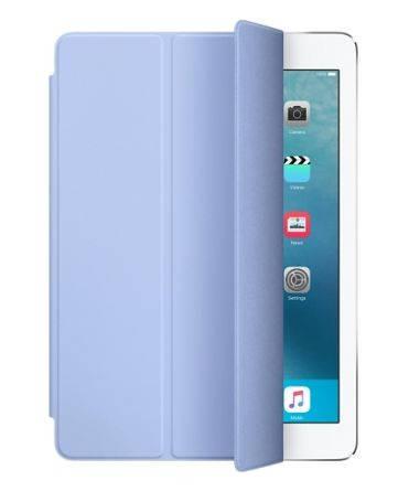 """Отличный полиуретановый чехол для девушек Apple Smart Cover для iPad Pro 9.7"""" Lilac MMG72ZM/A сиреневый"""