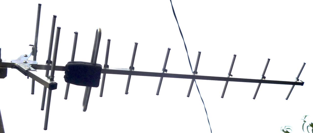 Дмв антенна т2