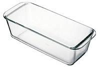 Форма для выпекания Simax 286х120х76 мм термостойкое стекло (7256)