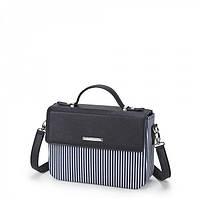 Качественная женская сумка-портфель Dolly 462