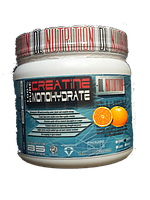 Креатин DL Nutrition 100% Creatine Monohydrate 500 g (Orange)