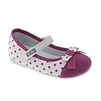 Туфли Chicco р.32 (20,5 см). Балетки, мокасины для девочки