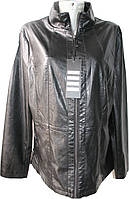 Куртка межсезонная батал