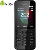 Мобильный телефон Nokia 222 Black, фото 1