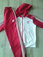 Спортивный костюм для девочки Adidas Адидас