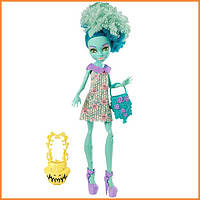 Кукла Monster High Хани Свомп (Honey Swamp) из серии Gore-geous Монстр Хай