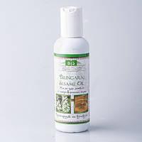 Масло для ломких и поврежденных волос Брингарадж на кунжутном масле / Bringaraj Sesame Oil, 150 мл