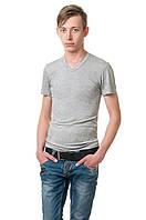 Мужские футболки цветные