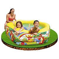 Детский бассейн надувной Intex 57494 (191х178 см)