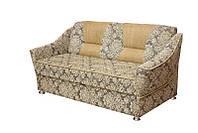 Светлана нераскладной 2-х местный диван