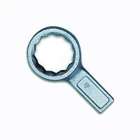 Ключ накидной одностор. коленчатый 46мм (Камышин) КГНО46К
