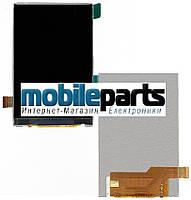Оргинальный Дисплей LCD для Prestigio 3350 multiphone duo