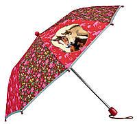 """Зонт складной """"Друзья лошадей"""" - Spiegelburg"""