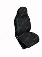 Чехлы на сидения Ваз 2110/11/12 из автоткани Pilot Lux