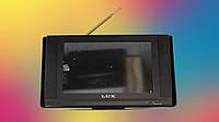 Автомобильный телевизор Luxury 118 A + USB