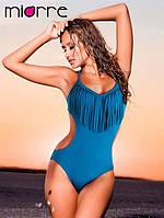 Модный купальник с бахромой Miorre