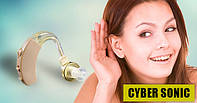 Слуховой аппарат Cyber Sonic, слуховые аппараты