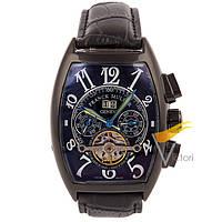 Мужские механические часы Franck Muller Casablanca Tourbillon
