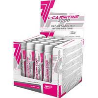 L-Carnitine 3000 25*25 ml grapefruit