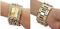 Качественные женские часы со стразами G&D GLE&VDO