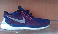 Мужские беговые кроссовки Nike Free 5.0 Flash 806574-408