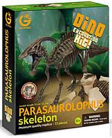 Набор Дино-раскопки «Паразауролоф» Geoworld (CL173K)