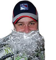 Борода деда мороза малая 040316-011
