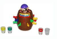 """Игра """"Пиратская рулетка"""" 020316-034"""