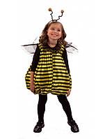 Костюм Пчелки (детский), размер 80-92 150216-398