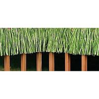 Гирлянда-украшение для стола Зеленая 1502-0864