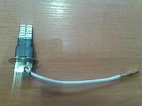 H 3 12v 24 smd 4014+ драйвер белый 430 lm светодиодная лампа