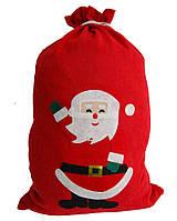 Мешок Деда Мороза большой 040316-142