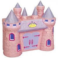 Пиньята Замок Принцессы 1507-0735
