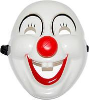 Маска Клоун с носом 240216-018