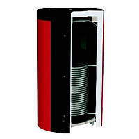 Тепловые аккумуляторы (буферная емкость для отопления) Kuydych ЕА-01 2000 с нижним теплообменником