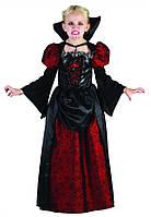 Костюм Принцесса Вампиров детский 120-130 150216-012