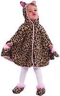 Костюм Леопард (детский) 80-92 150216-363