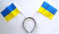 Антенки болельщика Украина 100616-002