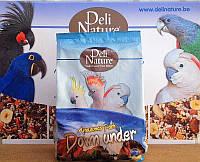 Корм для Какаду Deli Nature  2кг.