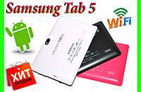 Планшет Samsung Tab 5 - 4 ЯДРА, 7'', СУПЕРЦЕНА!