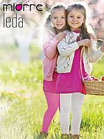 Колготки детские хлопок LEDA Miorre