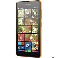 Мобильный телефон Microsoft Lumia 535 Orange, фото 1