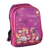 Школьный  рюкзак ZiBi SWEET для девочки (ZB16.0203SW)
