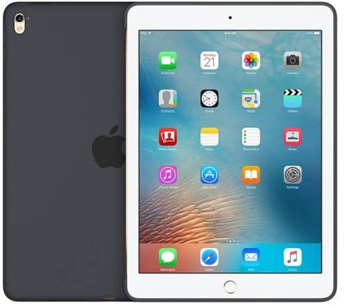 """Силиконовый мужской чехол для Apple iPad Pro 9.7"""" Charcoal Gray MM1Y2ZM/A графит"""