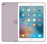 """Красивый силиконовый чехол для девушки Apple iPad Pro 9.7"""" Lavender MM272ZM/A лаванда"""