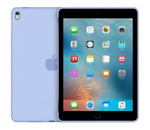 """Ультратонкий силиконовый чехол для леди Apple iPad Pro 9.7"""" Lilac MMG52ZM/A сиреневвый"""