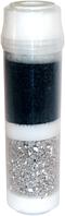 """Картридж для систем очистки воды - активированный уголь с кварцем """"Роса-556"""" 2,5х10"""